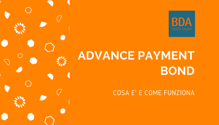 Advance Payment Bond Come funziona.png